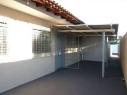 Casa/Dependência p/ Locação de 1 qto - Jd. Tókio