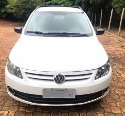 Vendo Saveiro 1.6 CE Trooper 2011/2012 IPVA 2021 PAGO
