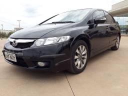 New Civic LXL 11/11 Aut. Flex. Muito Novo. Para pessoas exigentes. Franca Sp
