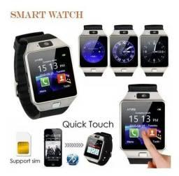 Smartwatch Relogio Inteligente Bluetooth Android Iphone<br>