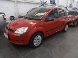 Ford Fiesta 1.0 MPI Personnalite 8V Gasolina 4P Manual 2003 R$ 10000 96000km