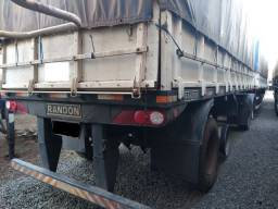 Título do anúncio: Bitrem Randon 2013 7,10 Disco sem pneus