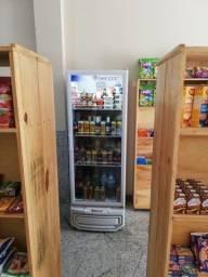 Expositor refrigerador Gelopar