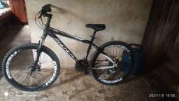 Bike quadro 17 aro 26
