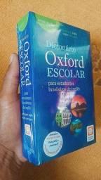 Mini Gramática e Dicionário Oxford