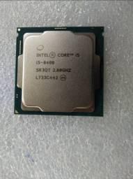 Kit Upgrande I5-8400