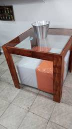 Mesa artesanal