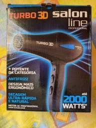 Secador + Difusor Salon line