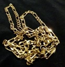 Corrente grume Ouro 750