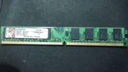 memoria DDR2 800 mhz 2-GB