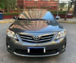Toyota Corolla 2.0 Flex Altis Blindado