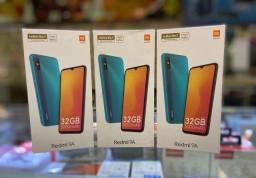Redmi 9A 32GB (Novo Lacrado) Garantia de loja