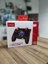 Gamepad Com Refrigerador Ipega