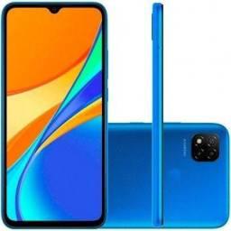 Smartphone Xiaomi Redmi 9C Dual Chip 64GB (Twilight Blue) Azul - 210492