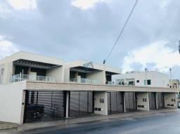 Casa com 2 dormitórios vista mar à venda, 70 m² por R$ 390.000 - Taperapuã - Porto Seguro/