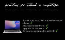 Serviço Informática r$50,00