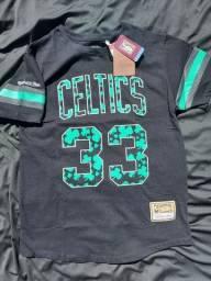 Camiseta Celtics M e G