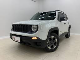 JEEP Renegade STD 1.8 4x2 Flex 16v Aut.