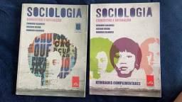 Sociologia Conceitos e Interação