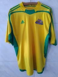 Camisa Austrália original Adidas