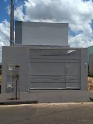 Casa 2 dormitórios - Parque São Geraldo