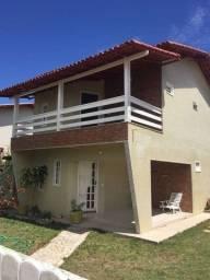 Casa de praia Duplex para temporada no Guriri