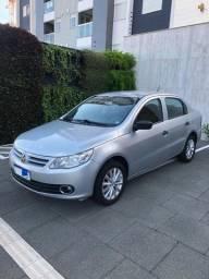 Volkswagen Voyage 1.6 Trendline Completo - Aceito Troca e Financio