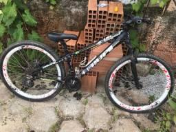Bike hupi , freio a disco
