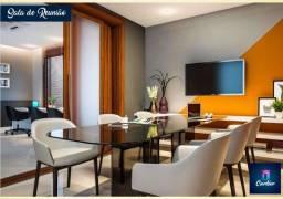 Apartamento no Bairro Jardins | Mansão Cartier - 4/4 | Fechô