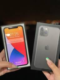 Iphone 11 Pro 64gb de Vitrine (novo) garantia apple