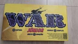 Jogo - WAR Júnior