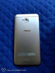 Vendo ou troco Asus 4 selfie 64 GB 4 GB de RAM sem defeito