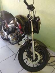 Moto fan 160 20/20