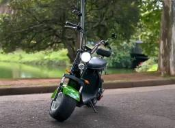 moto elétrica Gloov 2.000w