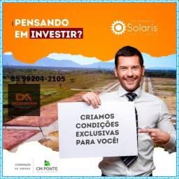 Solaris Loteamento em Itaitinga-Gererau #$%¨&