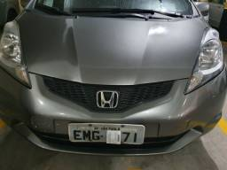 Vende Honda Fit 2010/2010