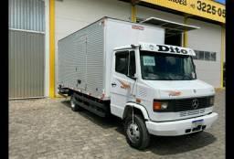Caminhão MB 710 NO BOLETO ! ! ! ! ! !