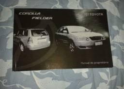 Manual Corolla Completo 2007