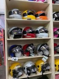 Oferta de capacete novo 95 reias cada
