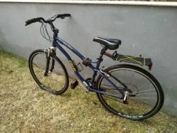 Bike Caloi Easy Rider - pouco uso
