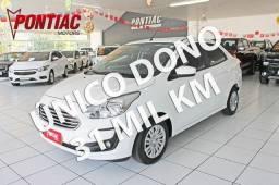 Ford Ka + Sedan 1.0 2019