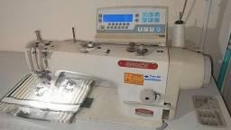 Máquina de Costura Industrial (COMPLETA)