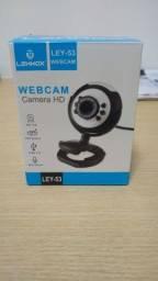 Título do anúncio: Webcam Nova