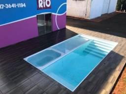 Rio piscinas BP - Absoluta piscinas