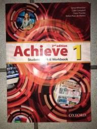 Achieve 1 (2nd edition)