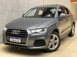 Audi Q3 1.4tfsi 2018 Flex