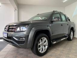 Volkswagen amarok 2.0 highline 4x4 cd 16v turbo intercooler diesel 4p automático