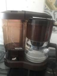 Cafeteira Walita e Torradeira Electrolux