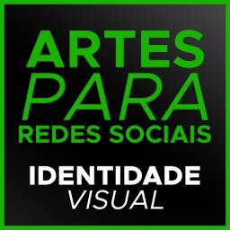 Design Gráfico - Artes para redes sociais
