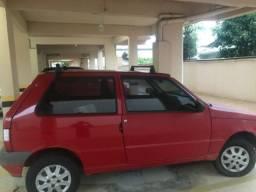 Fiat uno 2010
